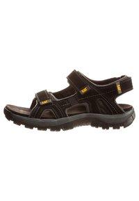 Cat Footwear - Vandringssandaler - black - 4