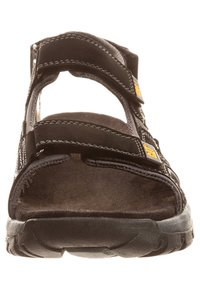 Cat Footwear - Vandringssandaler - black - 3