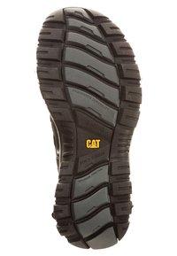 Cat Footwear - Vandringssandaler - black - 2