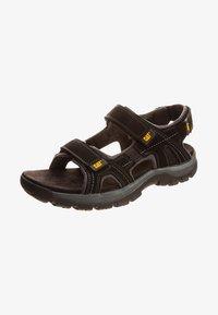 Cat Footwear - Vandringssandaler - black - 0