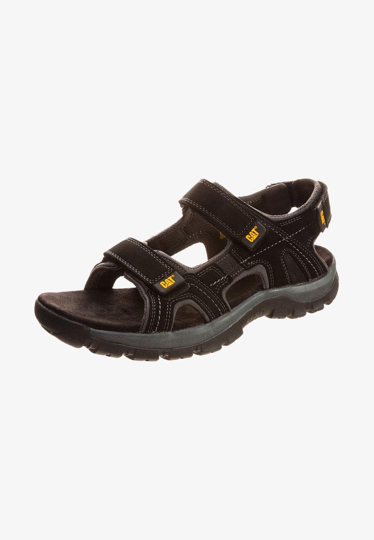 Cat Footwear - Vandringssandaler - black