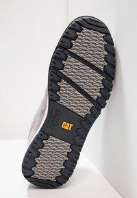 Cat Footwear - DECADE - Matalavartiset tennarit - frost grey - 4