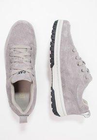 Cat Footwear - DECADE - Matalavartiset tennarit - frost grey - 1