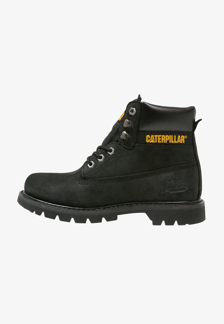 Cat Footwear - COLORADO - Snörstövletter - black