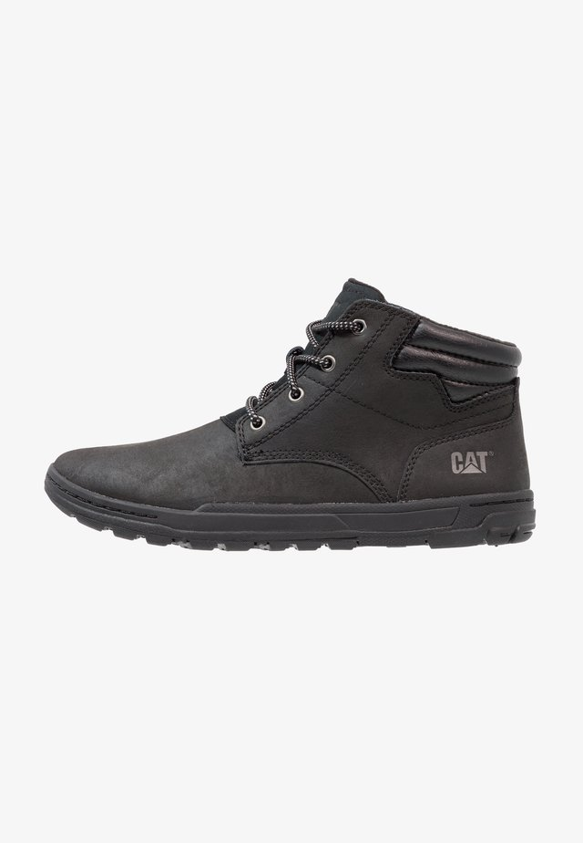 CREEDENCE - Winter boots - black