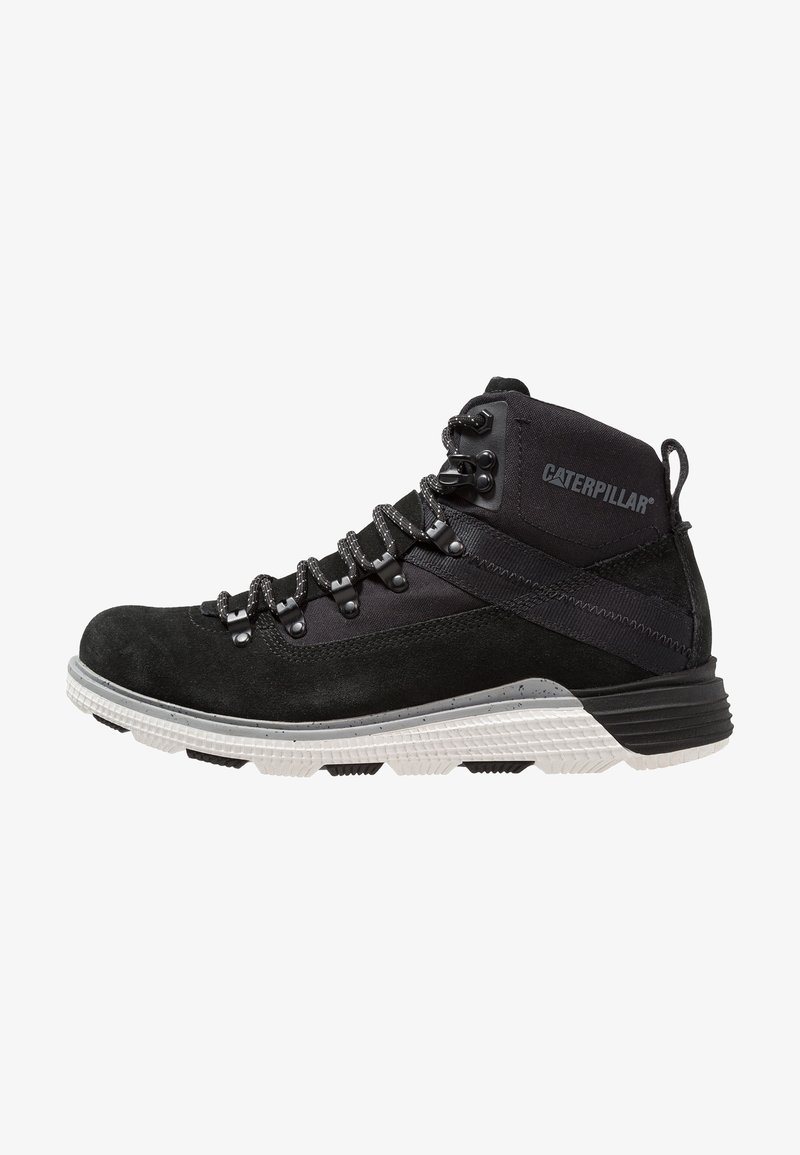 Cat Footwear - CHASE20 - Botki sznurowane - black