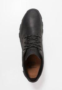 Cat Footwear - PREPENSE - Casual lace-ups - black - 1