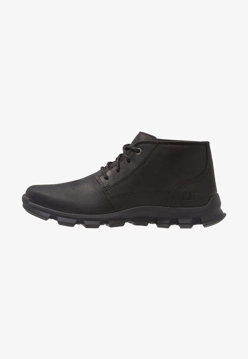 Cat Footwear - PREPENSE - Casual lace-ups - black