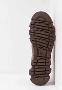 Cat Footwear - UPSURGE - Trainers - dry sands - 4