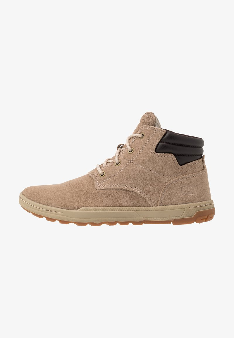 Cat Footwear - CREEDENCE - Zapatillas altas - desert mojave