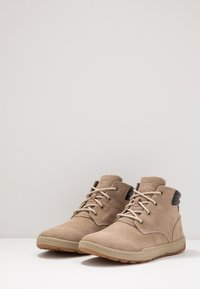 Cat Footwear - CREEDENCE - Zapatillas altas - desert mojave - 2