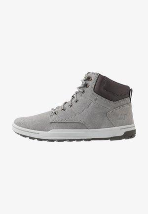 COLFAX MID - Sneaker high - wild dove