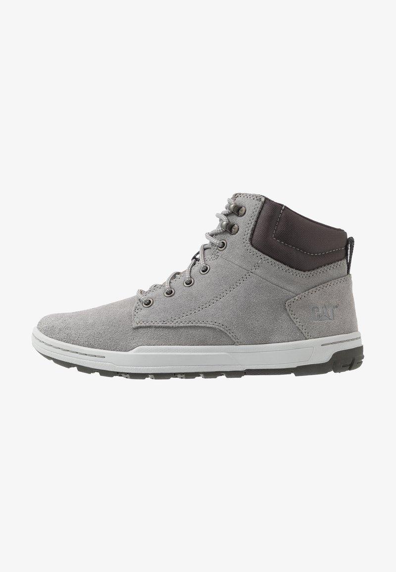Cat Footwear - COLFAX MID - Korkeavartiset tennarit - wild dove