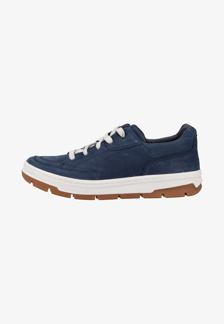 Cat Footwear - Sneakers basse - blue