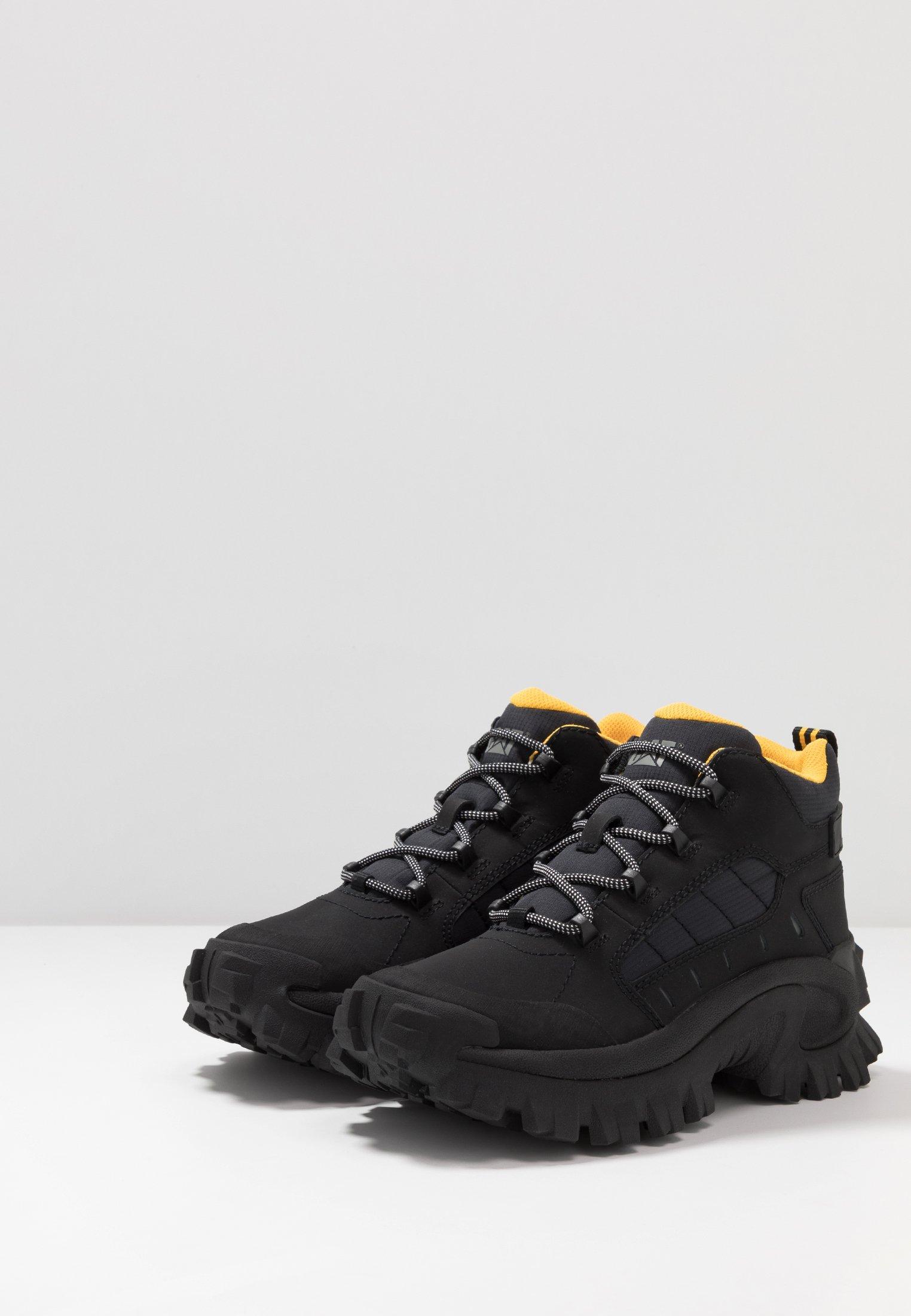 Cat Footwear RAIDER SPORT - Joggesko - cloudburst/black