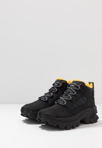 Cat Footwear - RESISTOR - High-top trainers - black - 2