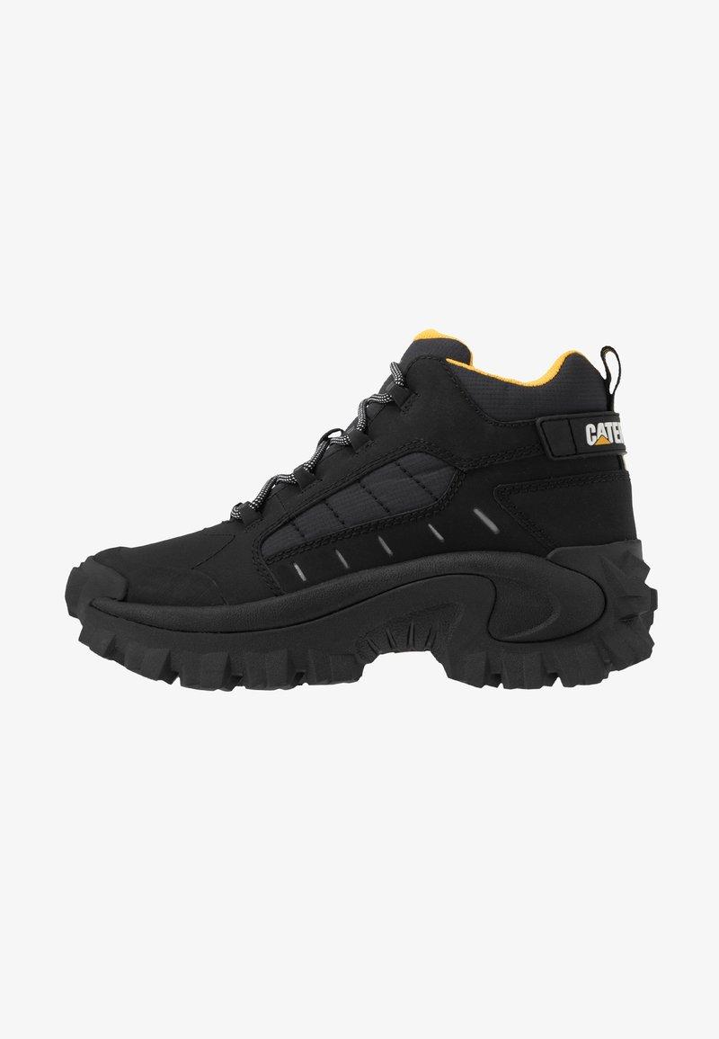 Cat Footwear - RESISTOR - High-top trainers - black