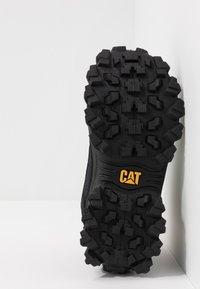 Cat Footwear - RESISTOR - High-top trainers - black - 4