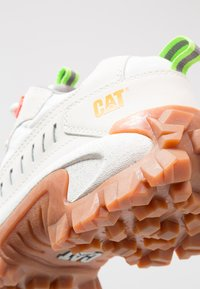 Cat Footwear - INTRUDER - Baskets basses - star white - 5