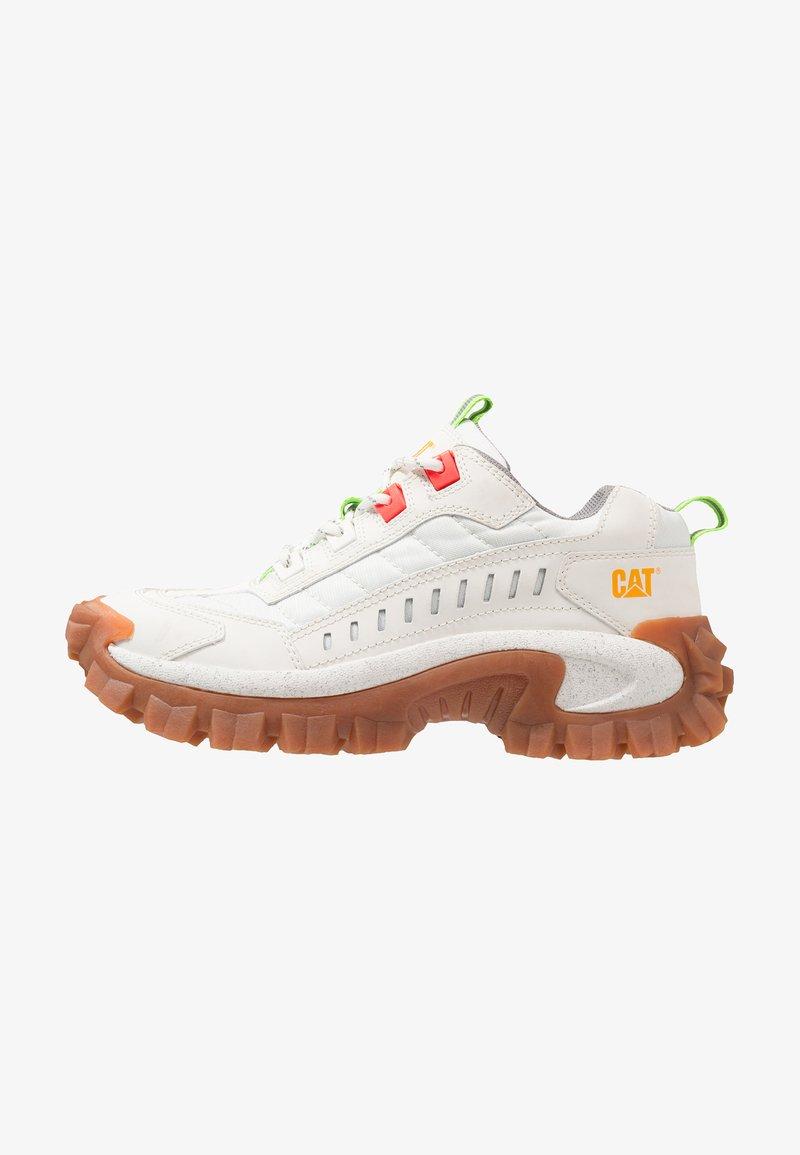 Cat Footwear - INTRUDER - Sneakers laag - star white