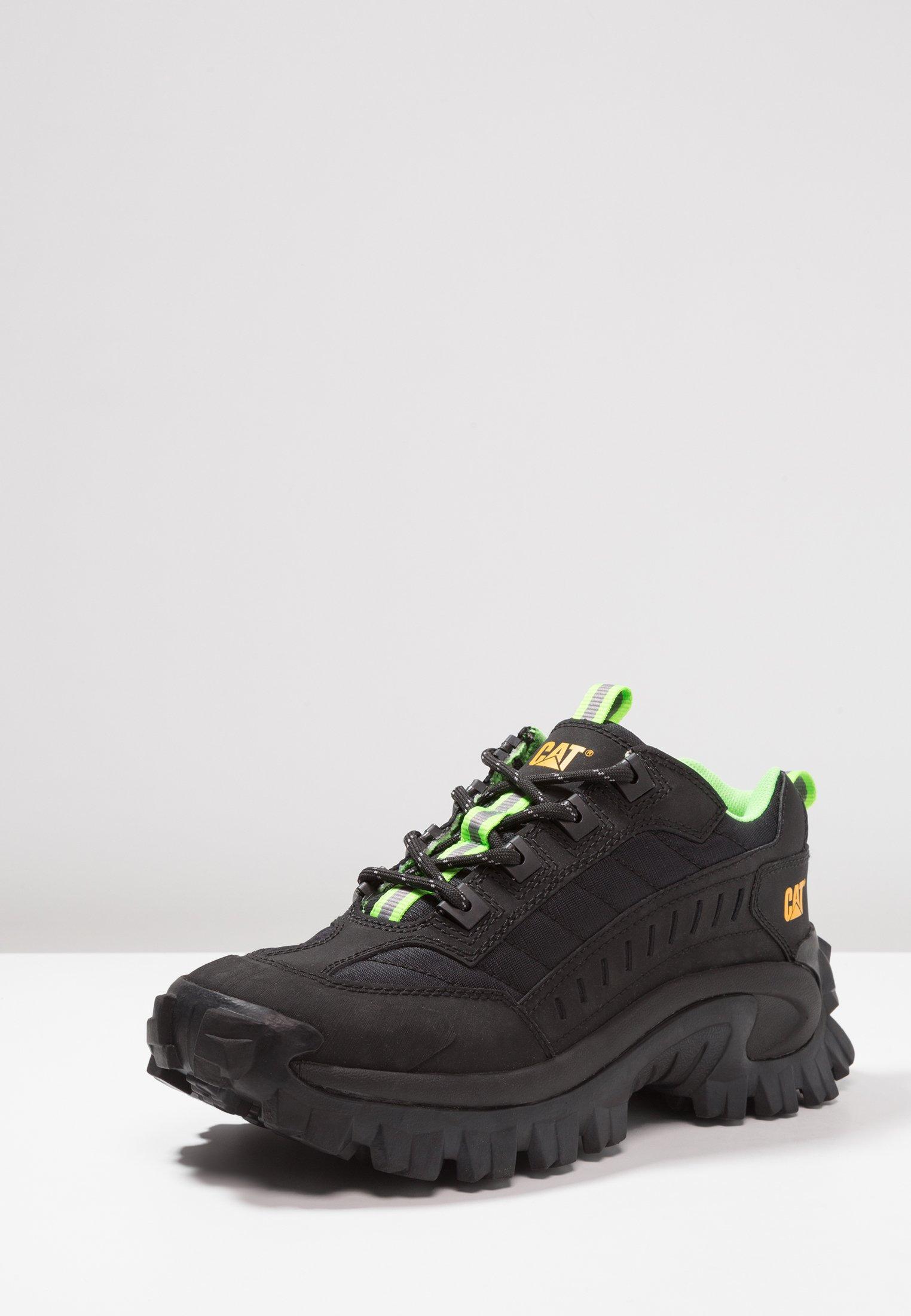 Cat Footwear Intruder - Sneaker Low Black Friday