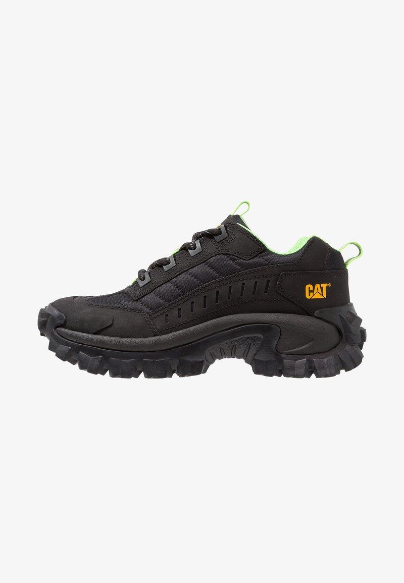 Cat Footwear - INTRUDER - Sneaker low - black