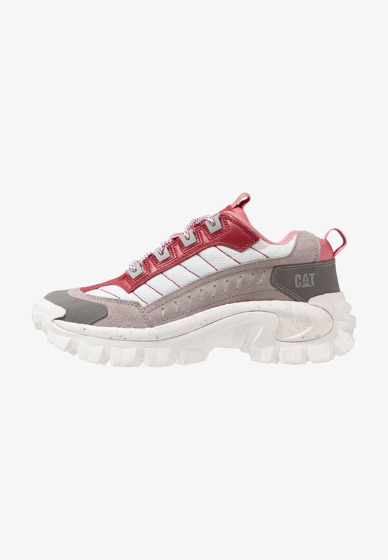 Cat Footwear - INTRUDER - Baskets basses - rio red