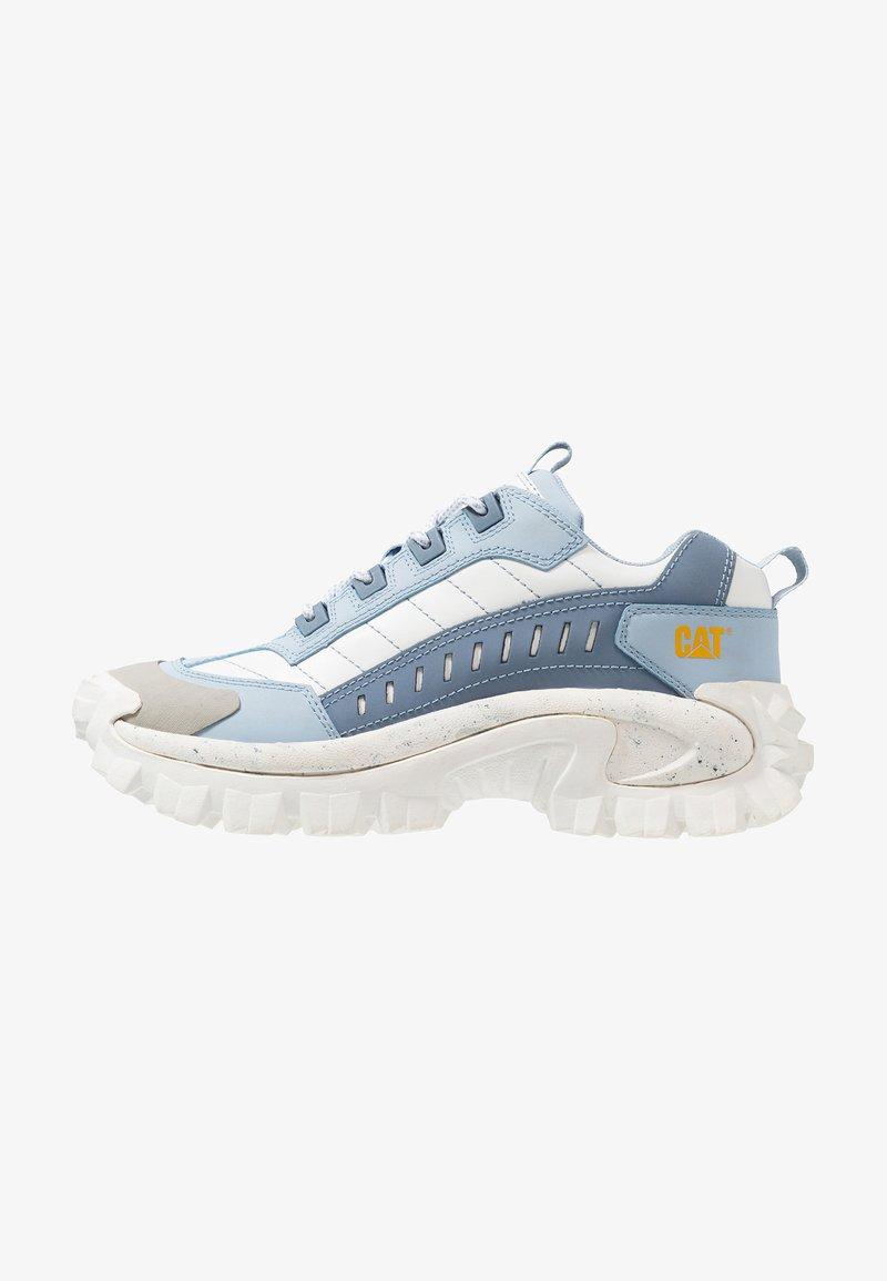 Cat Footwear - INTRUDER - Sneaker low - blue fog