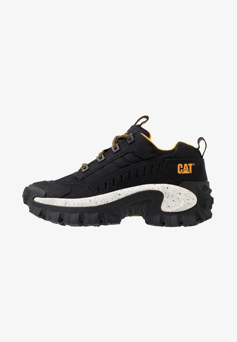 Cat Footwear - INTRUDER - Trainers - black
