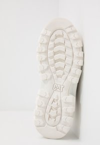 Cat Footwear - RAIDER SPORT - Matalavartiset tennarit - gardenia - 4