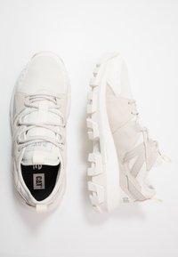 Cat Footwear - RAIDER SPORT - Matalavartiset tennarit - gardenia - 1