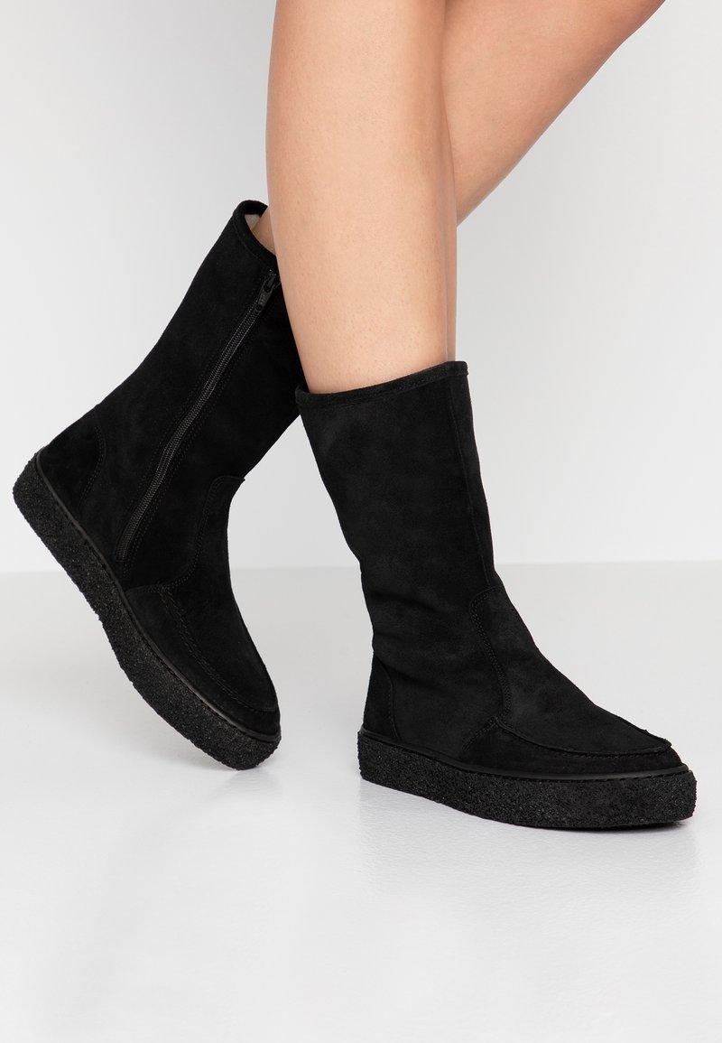 Ca'Shott - Boots - black