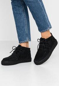 Ca'Shott - Ankle boots - black - 0