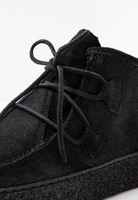 Ca'Shott - Ankle boots - black - 2