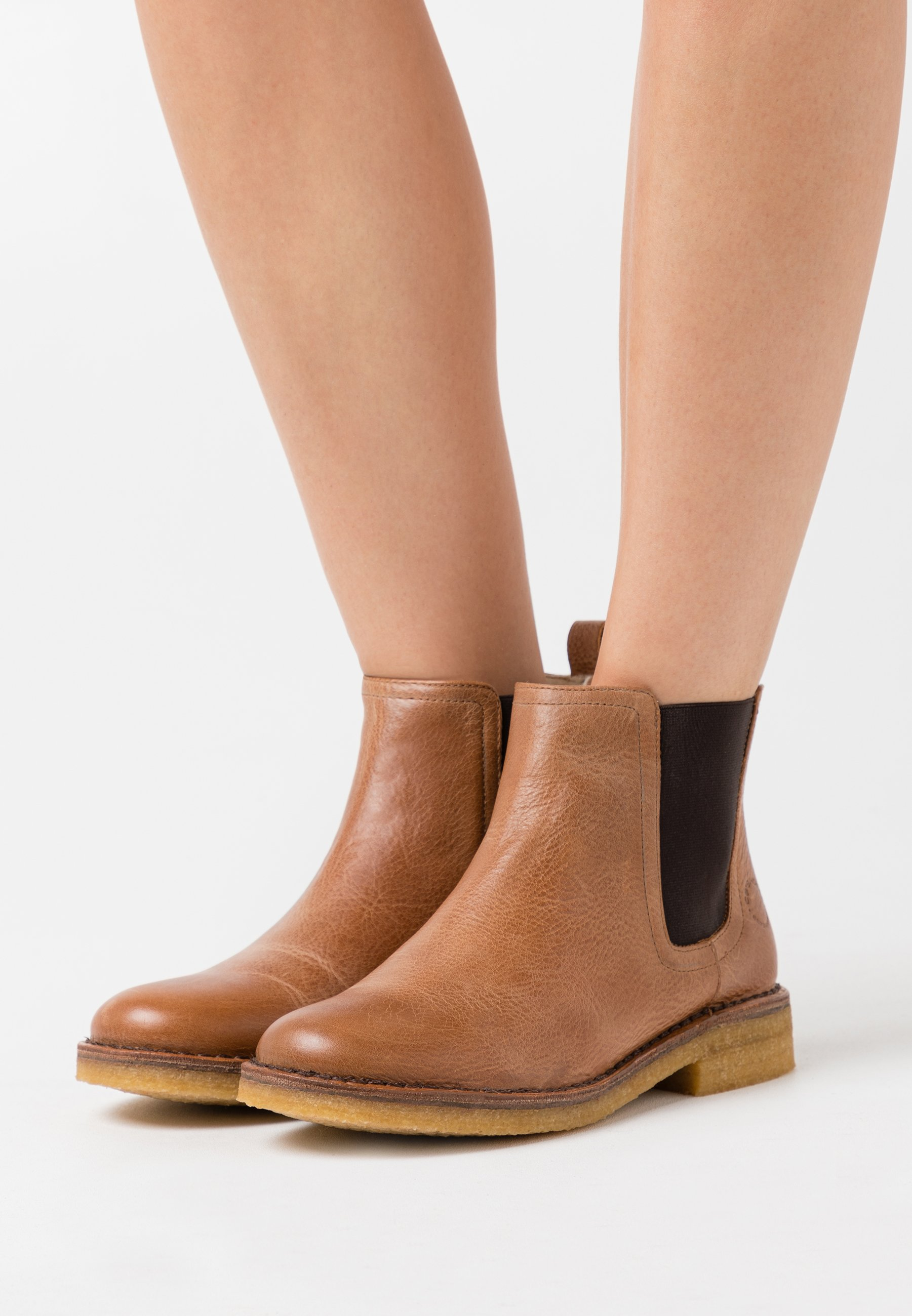 Ca'Shott Ankle Boot - camel west   Damen Schuhe 2020