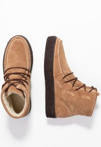 Ca'Shott - Ankle boots - beige - 3