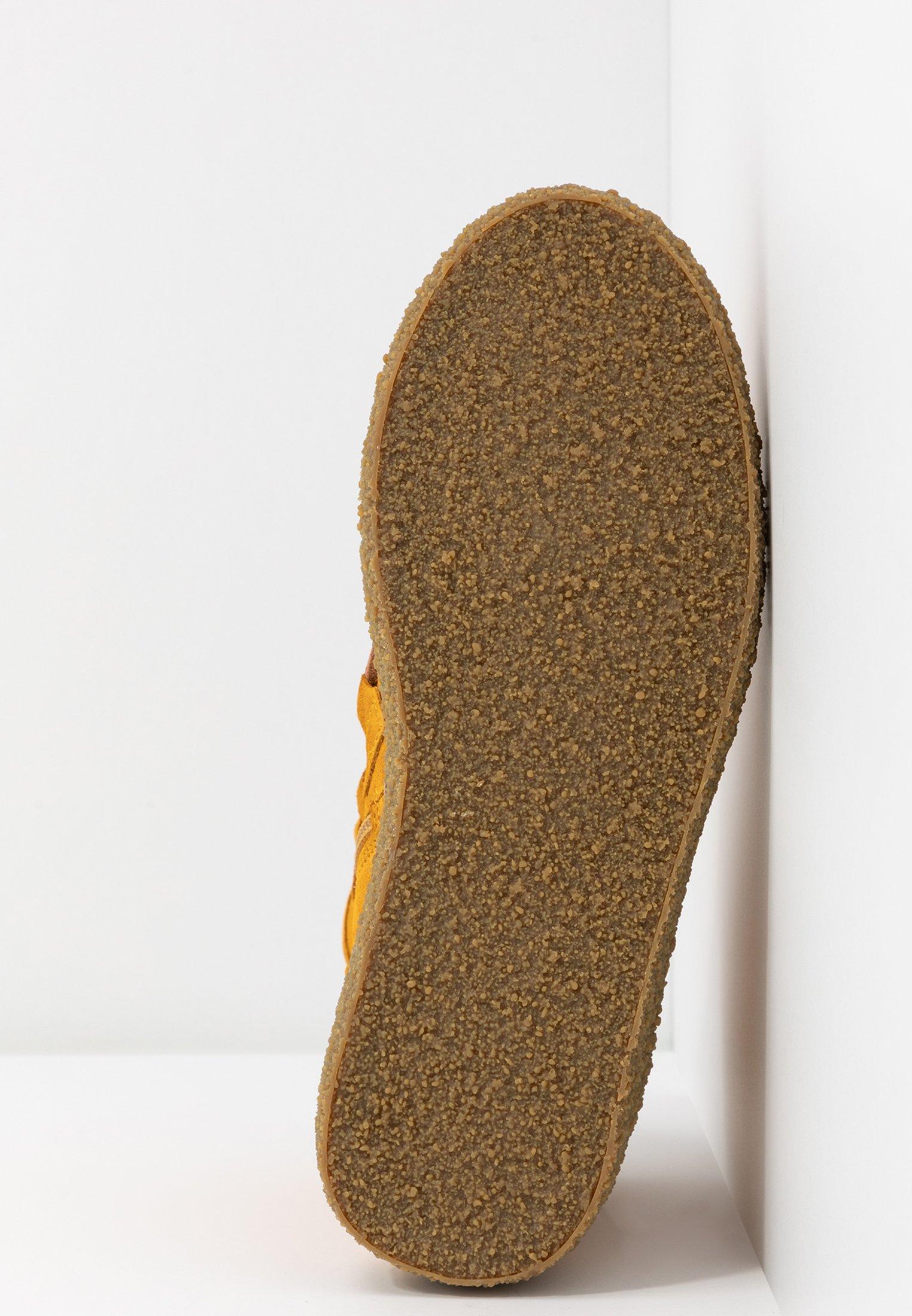 Ca'Shott Ankle boot - sun
