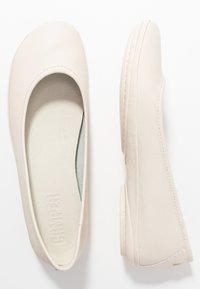 Camper - RIGHT NINA - Bailarinas - light beige - 3