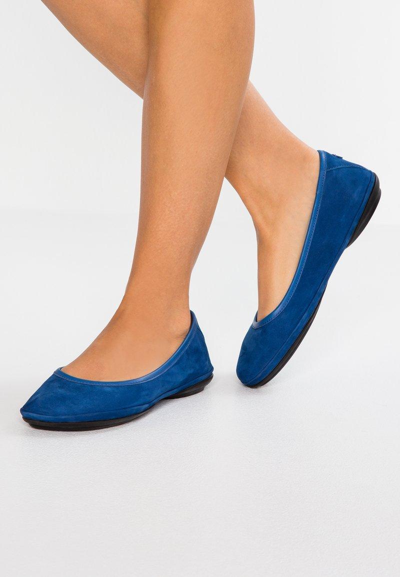 Camper - RIGHT NINA - Ballet pumps - medium blue