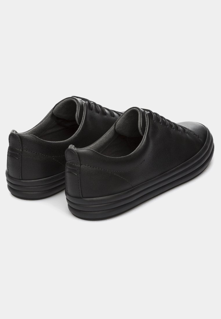 Camper Hoops - Sneaker Low Black