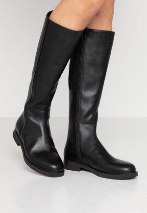 IMAN - Støvler - black