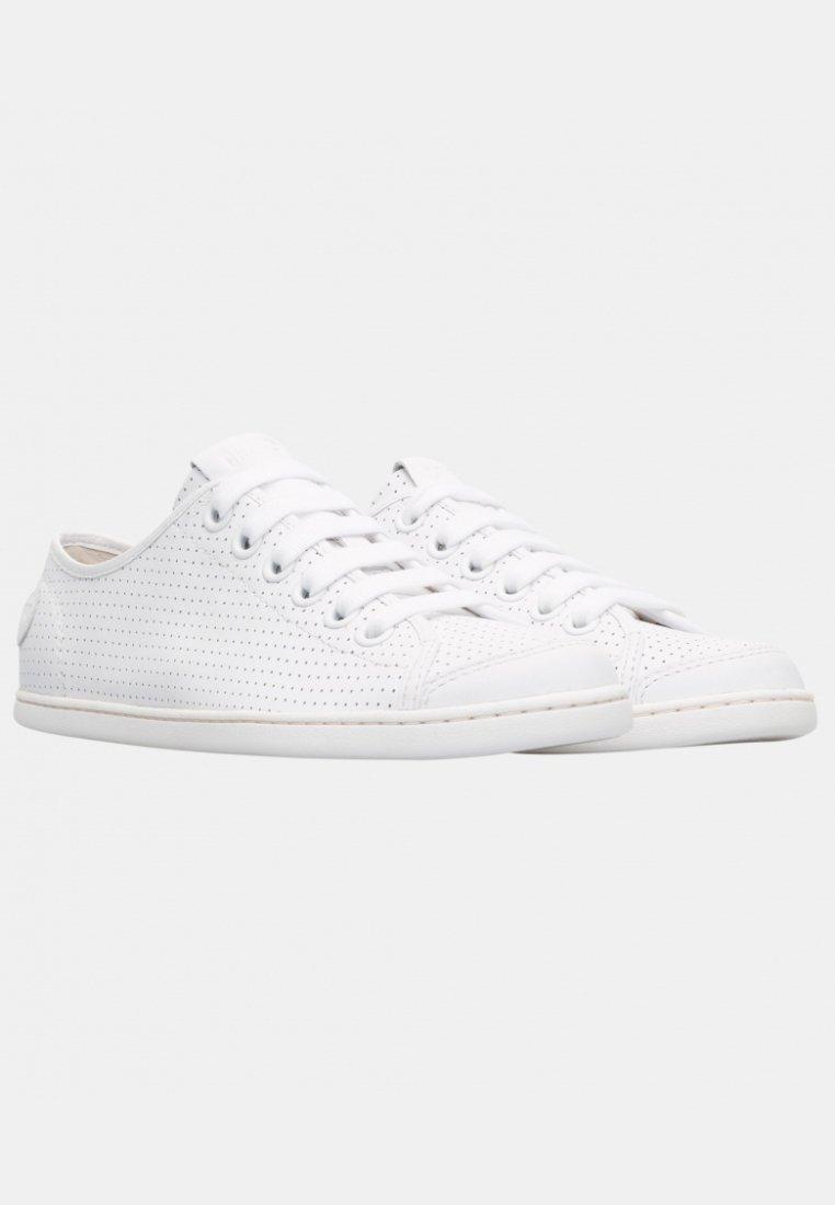 Camper UNO - Sneakersy niskie - white