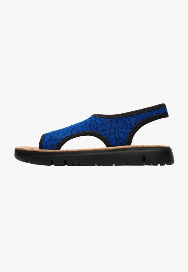 CATERPILLAR - Sandalias - mottled dark blue