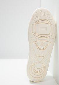 Camper - COURB - Zapatillas - light beige - 6