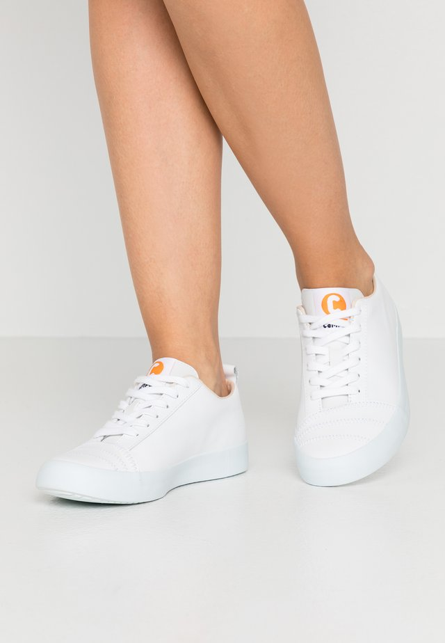 IMAR COPA - Sneakers - white