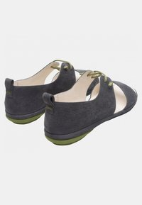 Camper - RIGHT NINA - Sandalias - grey - 3