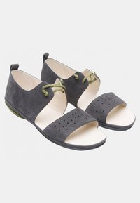 Camper - RIGHT NINA - Sandalias - grey - 2
