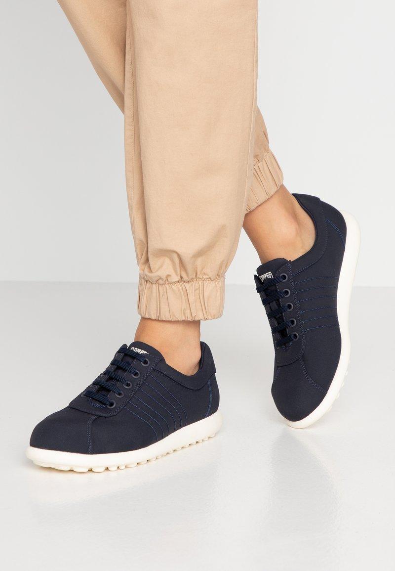 Camper - PELOTAS XL/ECOALF - Sneaker low - navy