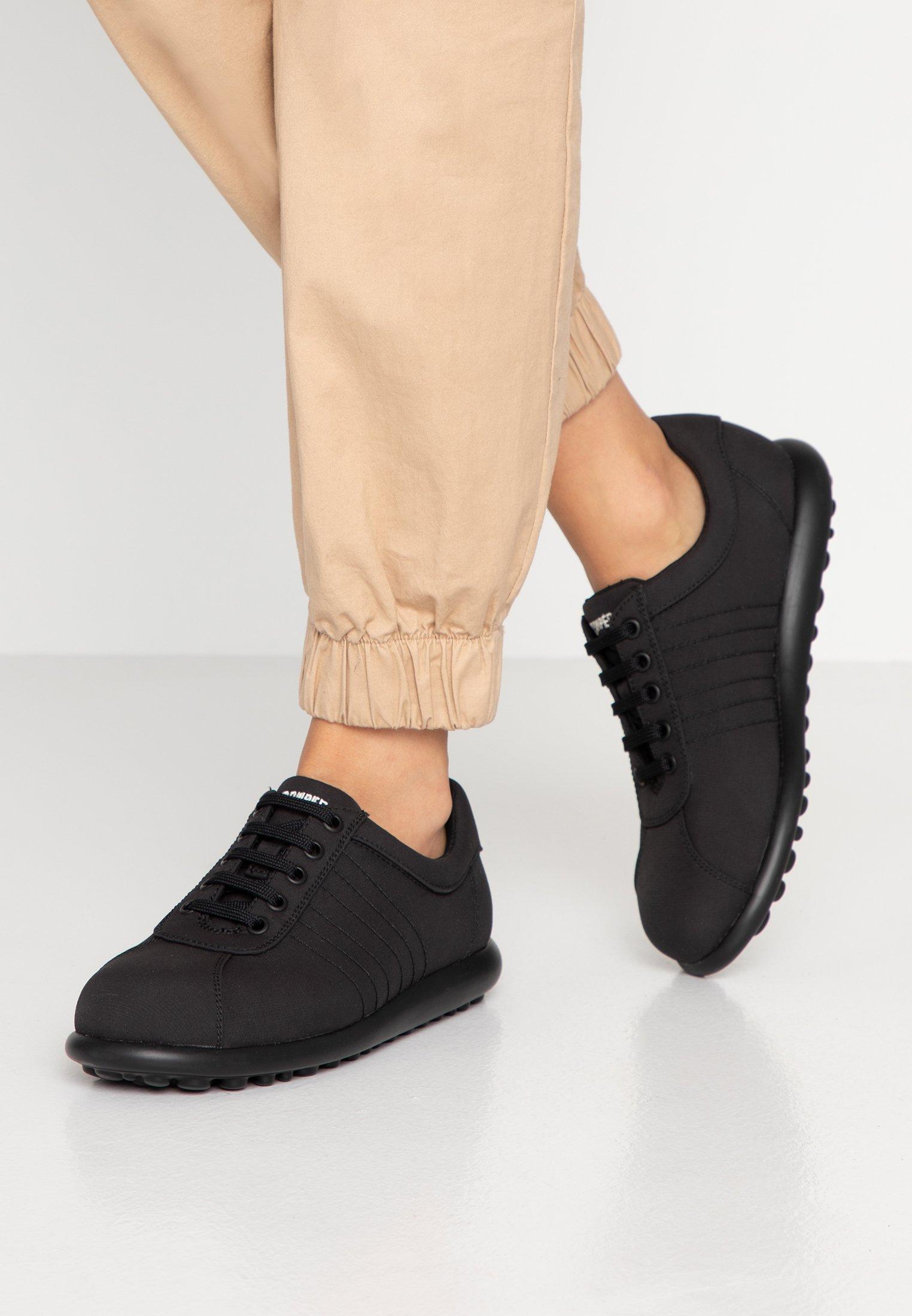 Camper PELOTAS XL/ECOALF - Sneakersy niskie - black