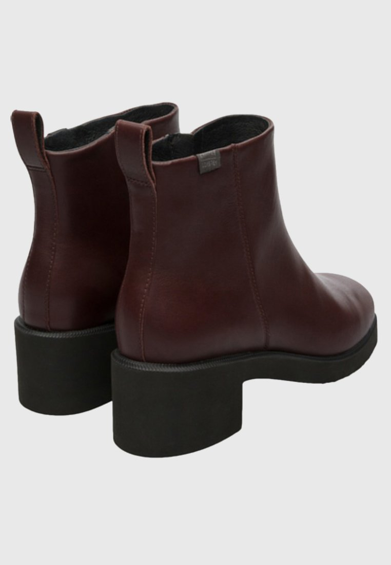 Camper Ankle boot - brown